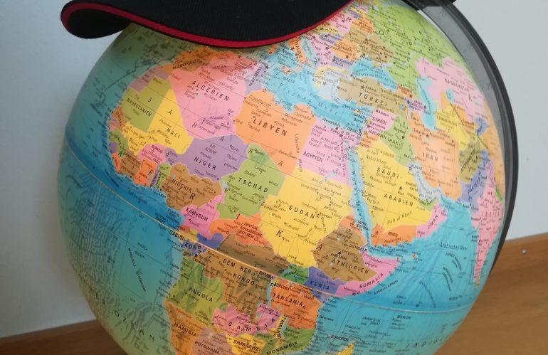 TVE-Weltreise: In 80 Tagen um die Welt – wir haben es geschafft
